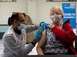 Britain's vaccine rollout to expand to give the over-70s Covid-19 booster jabs in September