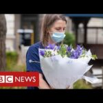 UK remembers Covid dead as Boris Johnson admits mistakes in dealing with pandemic – BBC News