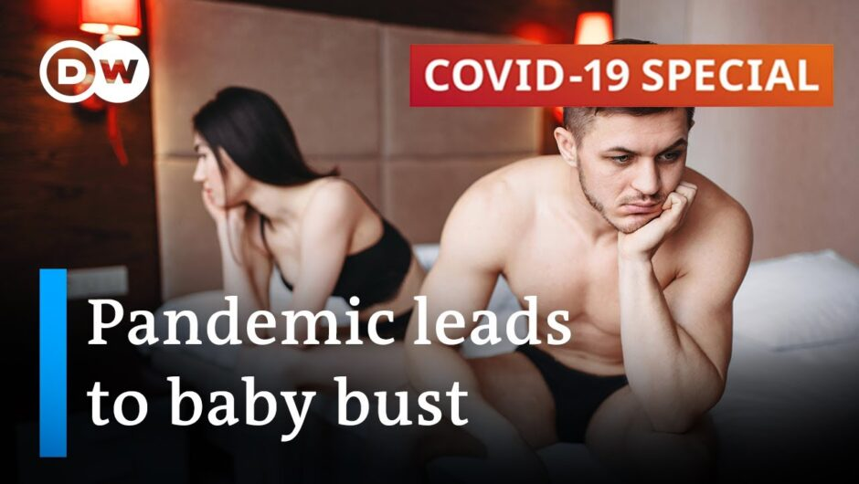 Many countries are reporting historically low birth rates   COVID-19 Special