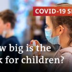 Children and COVID-19: Should we be worried?   COVID-19 Special