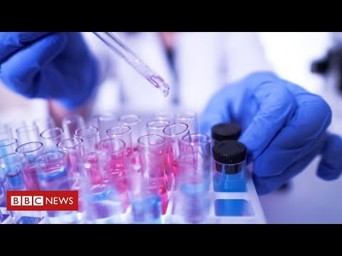 Coronavirus: 13 year old boy dies as government admits it must do more testing – BBC News