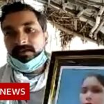 India Covid crisis: 'I lost my unborn child and wife on the same day' – BBC News