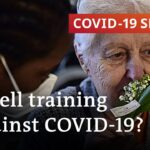 Few people experience persistent smell loss | COVID-19 Special