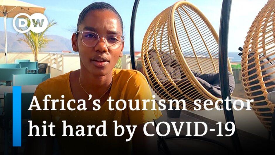 Travel restrictions diminished tourist numbers in Africa   DW News