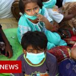 Concerns that Eid would lead to Covid spike in Pakistan – BBC News