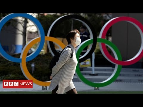 Will the Tokyo Olympic Games go ahead? – BBC News