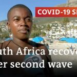 Life in South Africa is starting to appear normal – but it may not stay that way   COVID-19 Special