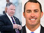 Colorado Rep Doug Lamborn sued for exposing staffers to COVID-19 allowing son to live in US Capitol