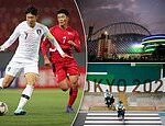 North Korea pull out of qualifying for the 2022 World Cup 'due to fears over Covid-19'