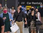 Covid-19 outbreak: Virgin cancels flights in and out of Melbourne as Victoria goes into lockdown