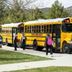 At least one-quarter of seventh graders at a Boise school are in COVID-19 quarantine