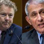 Fauci admits COVID-19 could have come from Wuhan lab, butts heads with Rand Paul