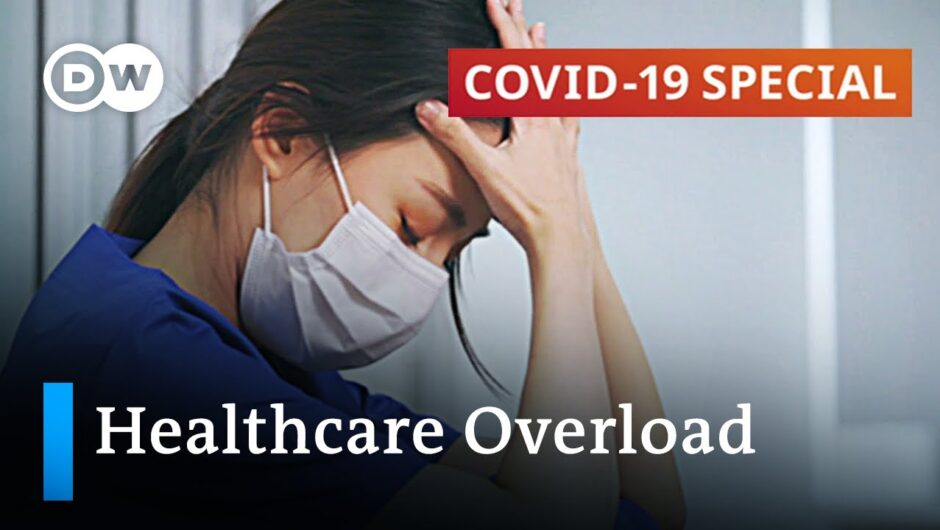 The coronavirus pandemic's long-term impact on healthcare systems   COVID-19 Special