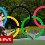 Japan lifts Covid restrictions a month before Tokyo 2020 – BBC News