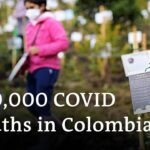 658 deaths: Colombia records worst daily COVID death toll yet   DW News