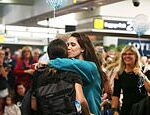 Australians recall heartbreak of being separated from loved ones due to coronavirus border closures