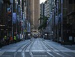 NSW records 30 new coronavirus cases as Sydney wakes up to its first day of citywide lockdown