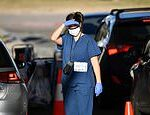 Covid-19 Australia: Urgent alert for Sydney Airport after infected person visited food court