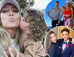 The glamorous way Sydney celebrities are doing lockdown amid the city's Covid-19 crisis