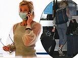 Katie Hopkins is DEPORTED from Australia after Covid-19 hotel quarantine in Sydney