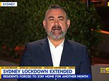 Covid-19 Sydney: John Barilaro admits government has NO IDEA what lockdown restrictions are working