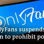 Why OnlyFans backs down on sexually-explicit content ban | DW News