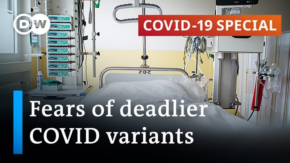How can we live with the constant mutation of the virus?   Covid-19 Special