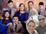 Four children in Texas orphaned after both of their parents die from COVID-19