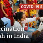 India is ramping up its vaccination drive ahead of a possible third wave   COVID-19 Special