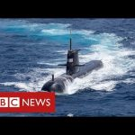 Chinese outrage at new US-UK-Australian security pact – BBC News